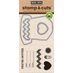 DC137 - Stamp&Cut Baby