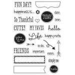 CM117 Fun Day Planner