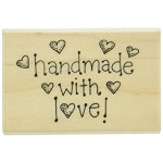 C1041 Handemade with Love