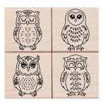 LP451 Four Owls