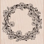 S5491 Flower Wreath