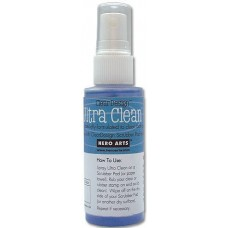 NK202 - Clear Design Ultra Clean Cleaner