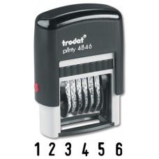 Trodat 4846