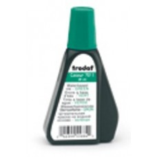 Trodat Ideal Stamp Ink - Green